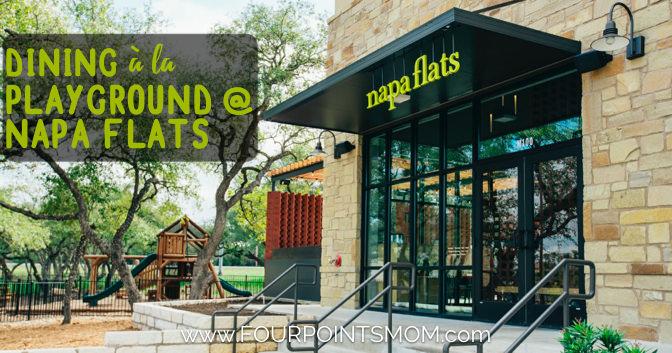 5 Reasons We'll Be Back at Napa Flats Wood-Fired Grill