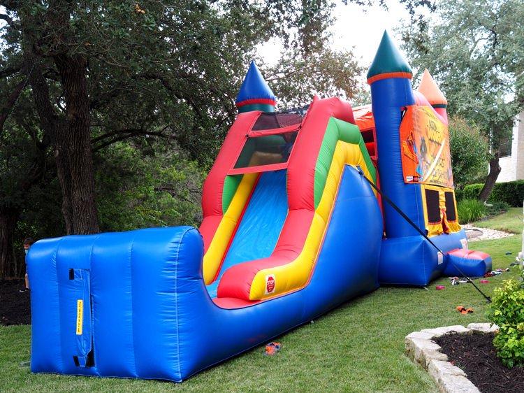 Austin Bounce House Rentals