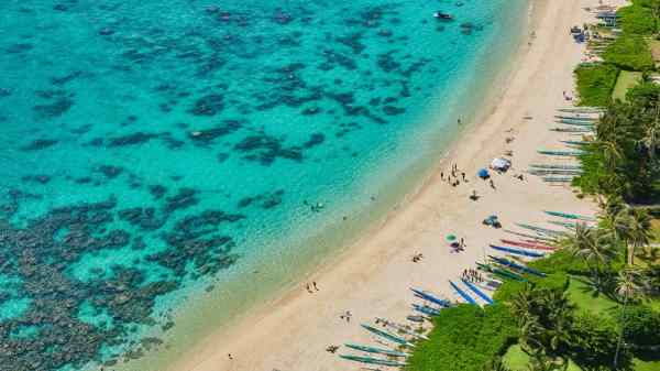 Top Things To Do in Oahu | Hiking & Surfing | Four Seasons