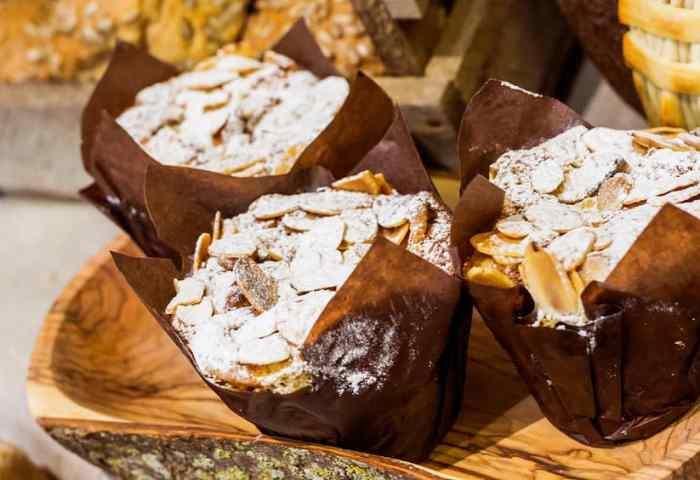 Best Bakeries In Paris Four Seasons Hotel George V Paris