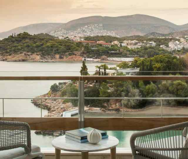 Four Seasons Astir Palace Hotel Athens Opening Early
