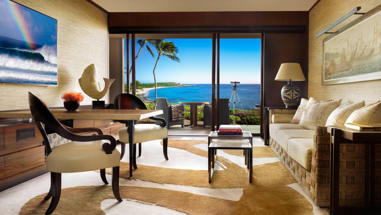 Lanai Resort Suites Amp Rooms Oceanfront Four Seasons