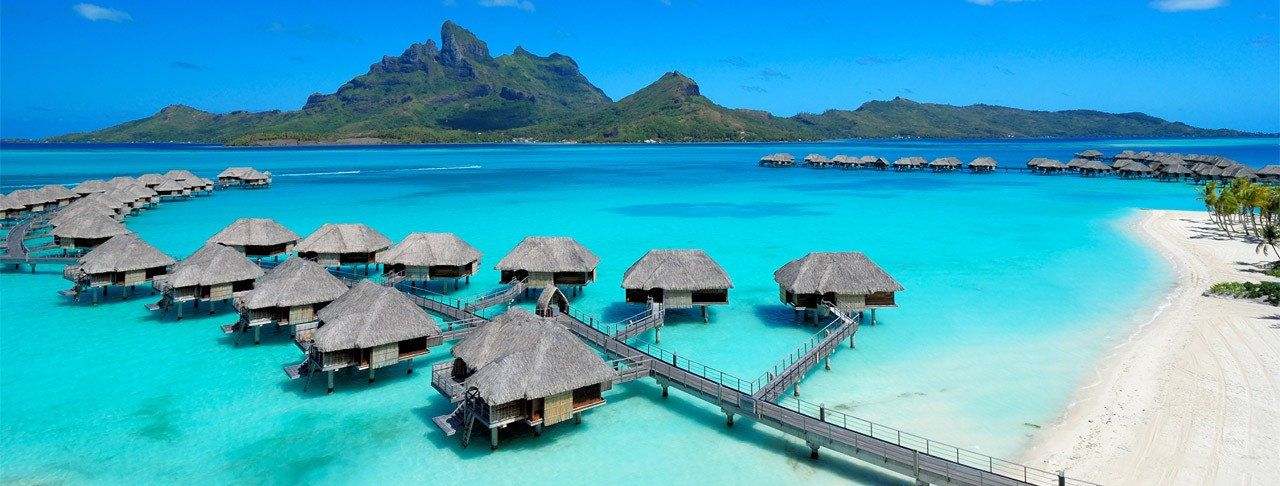 Image result for bora bora hotels