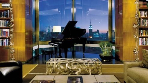 Image result for Four Seasons, New York City