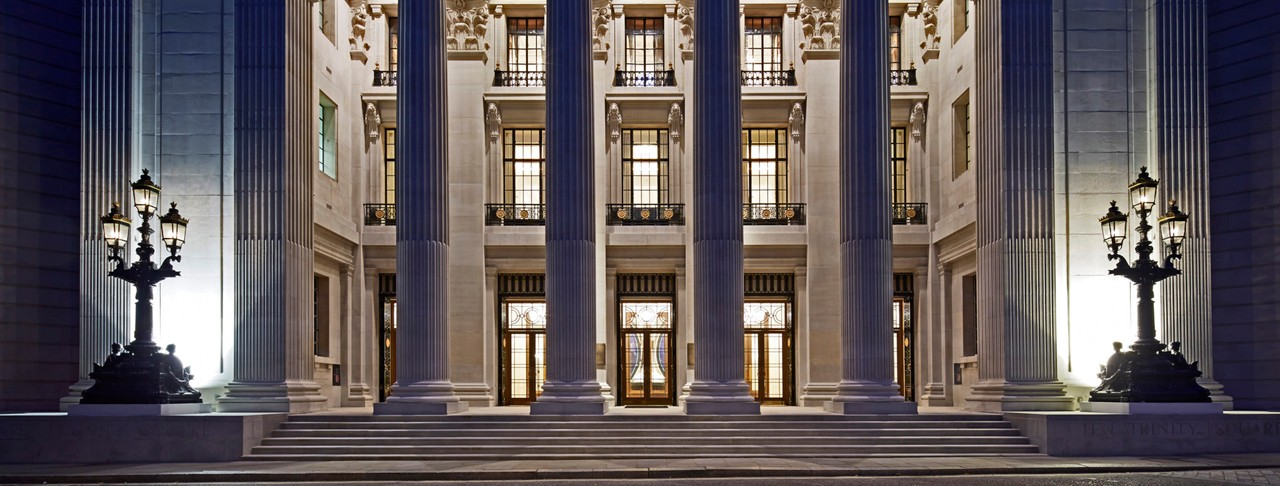 Image result for Four Seasons Ten Trinity, London