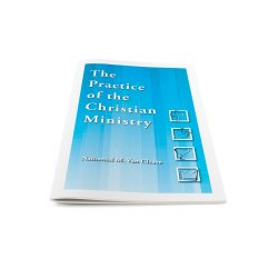 The Practice of Christian Ministry