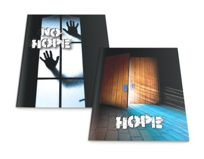 No Hope and Hope Tracts