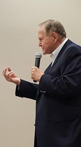 Paul Risser
