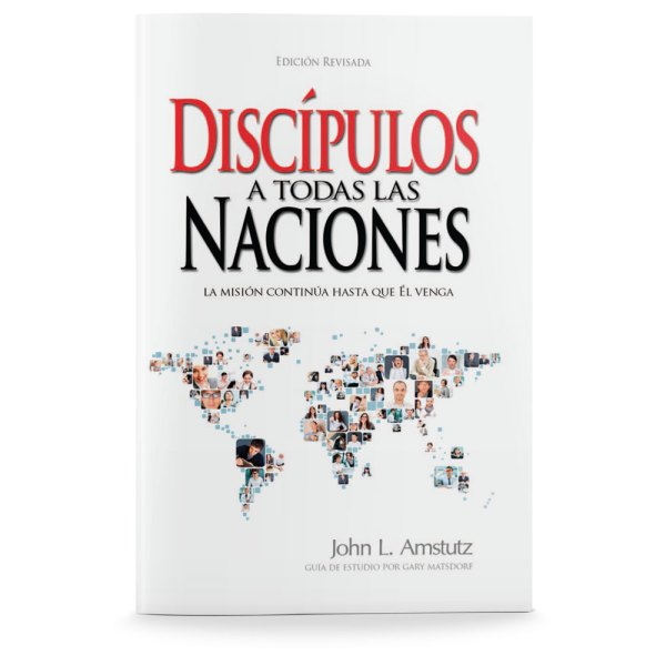 Disciples of All Nations-Spanish