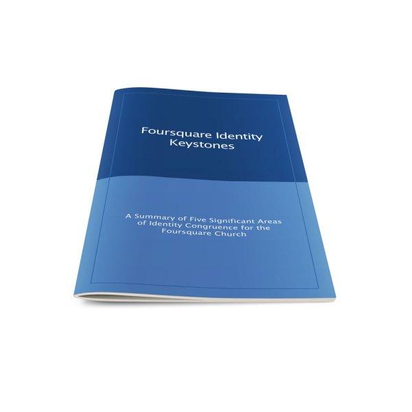 Foursquare Identity Keystones-English