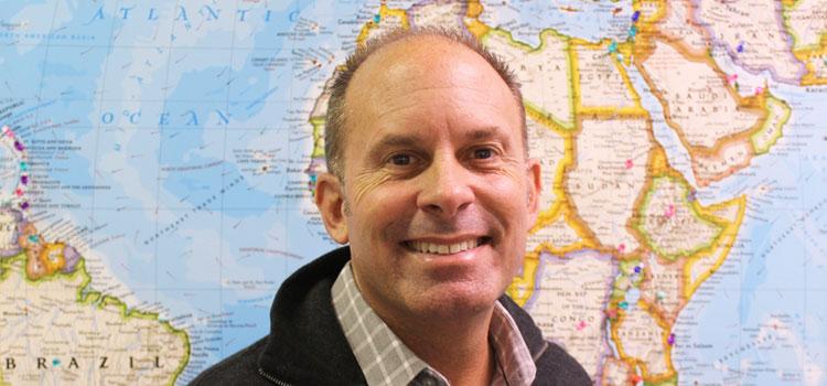 Paul Gainer