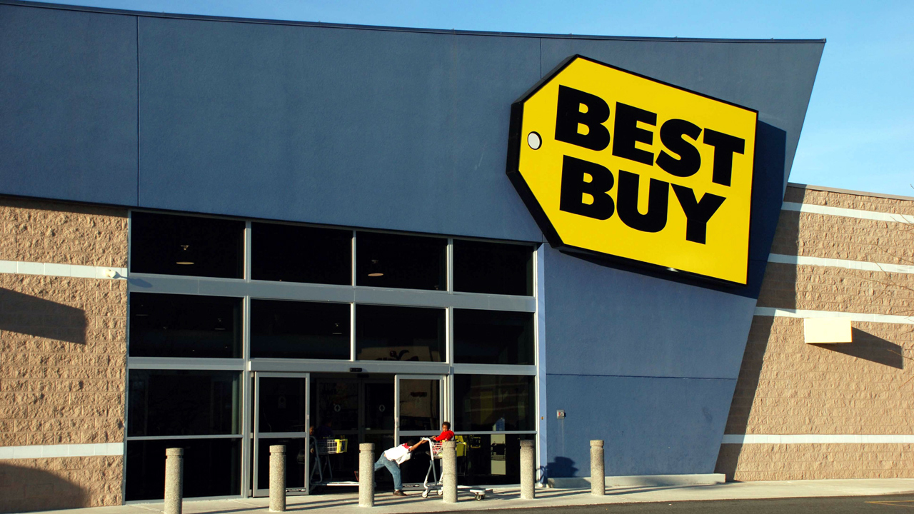 Best Buy will no longer sell CDs