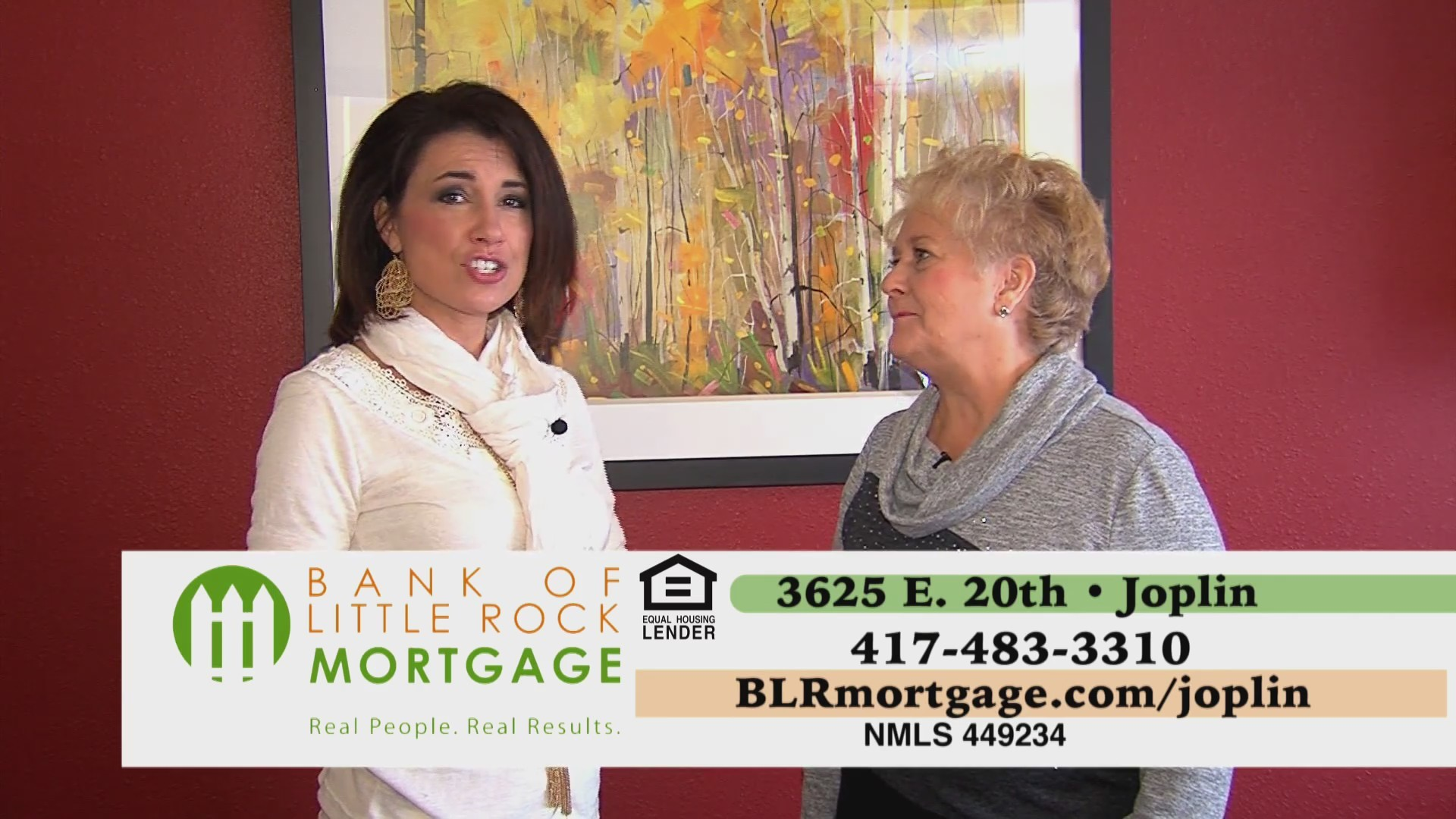 Bank of Little Rock Mortgage - January 2017 (122618)