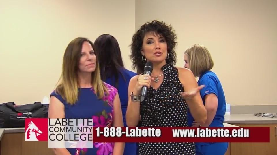 Labette Community College - Respiratory 2018 (080818)