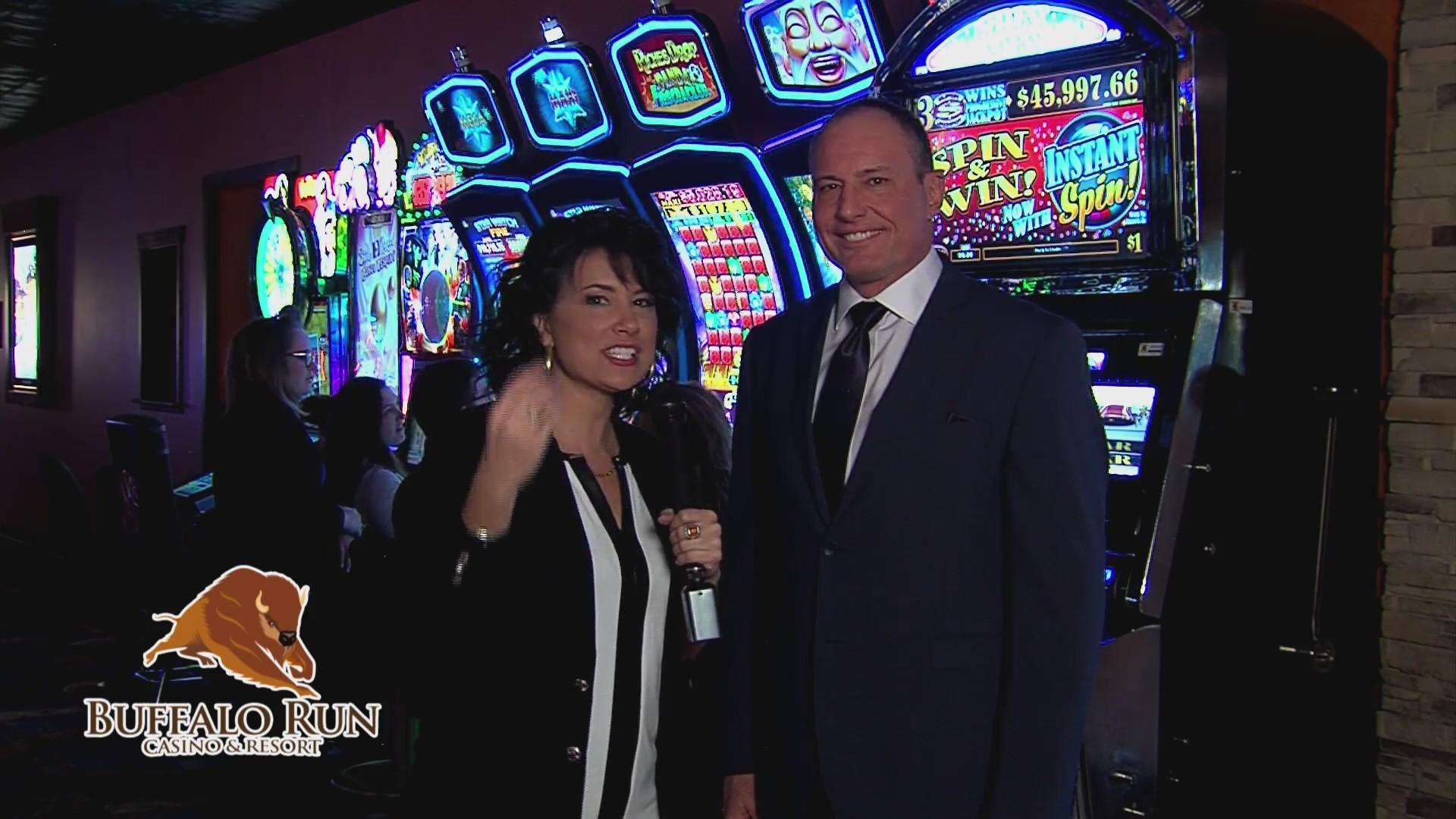 Casino klas 12