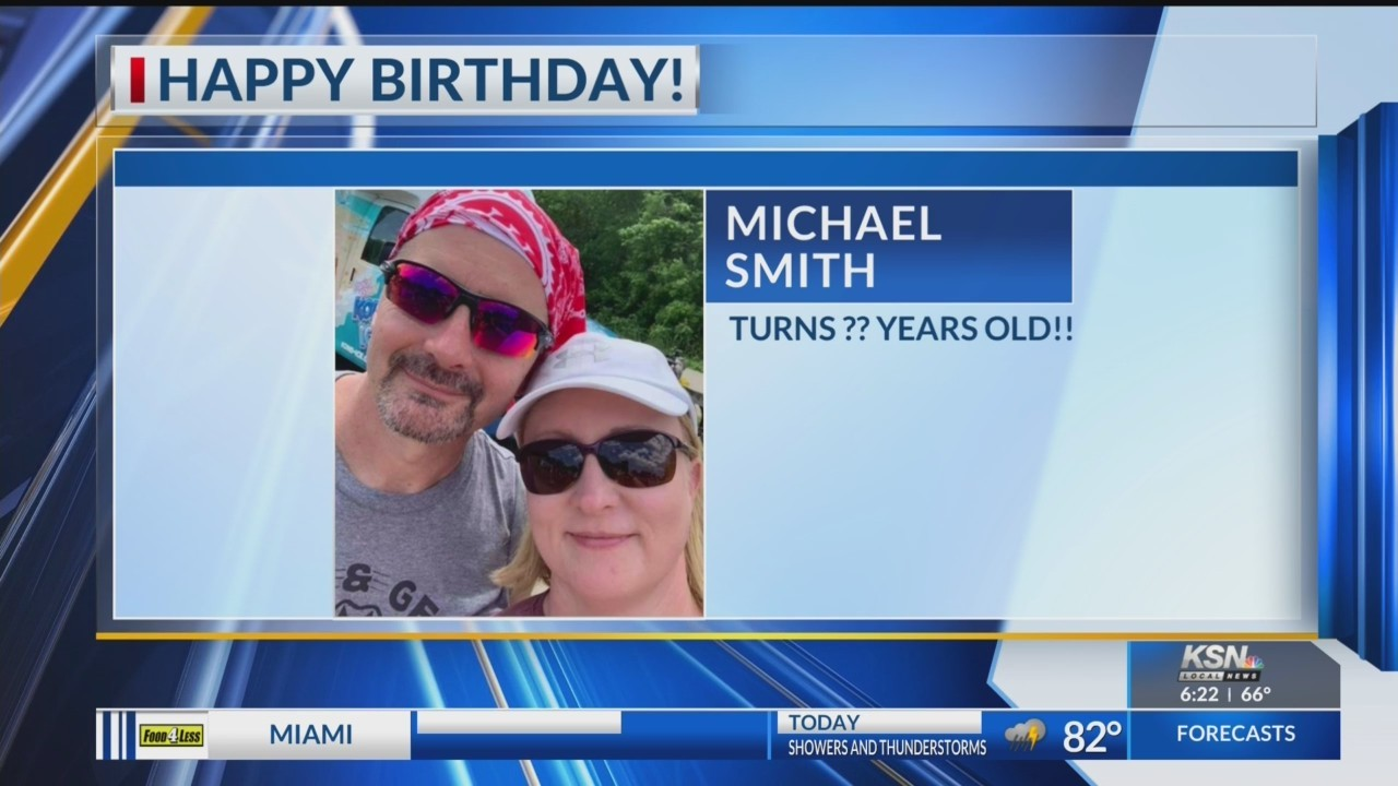 Birthday Shout Out: 6-17-2019