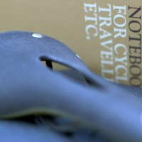Brooks England: Cambium C15 Carved, Slate