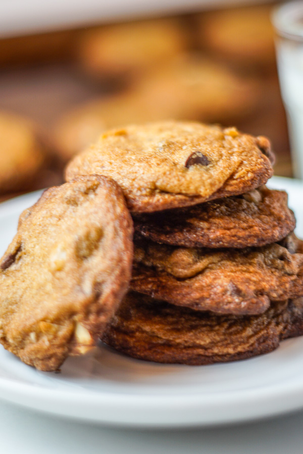 Chocolate Chip Cookies ~ Nestlés Original Toll House