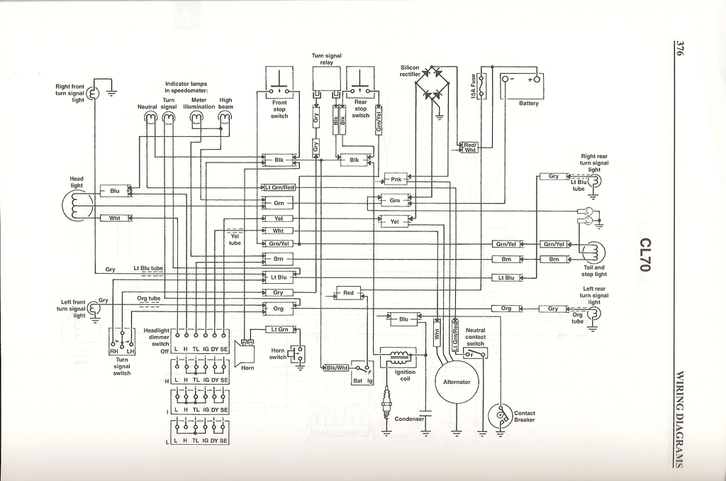 Wiring Diagram Honda Lead : Honda lead wiring diagram diagrams