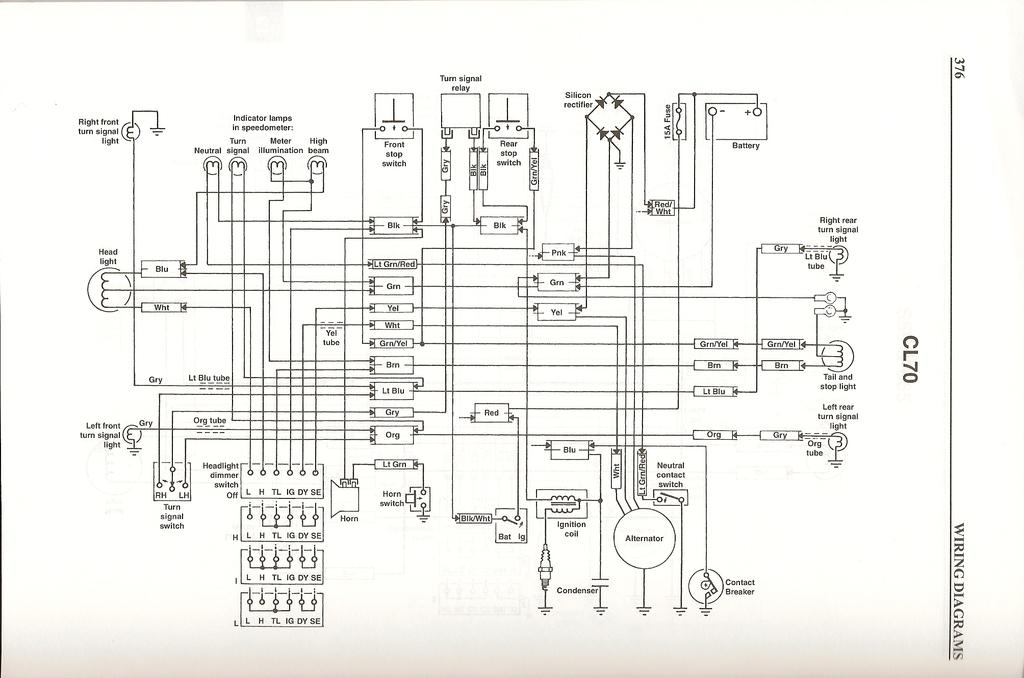 Wiring Diagram Honda Lead : Honda lead wiring diagram diagrams