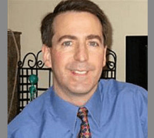 Peter Lanza: the father of the alleged Sandy Hook Elementary Shooter, Andy Lanza.