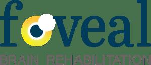 foveal-brain rehabilitation logo