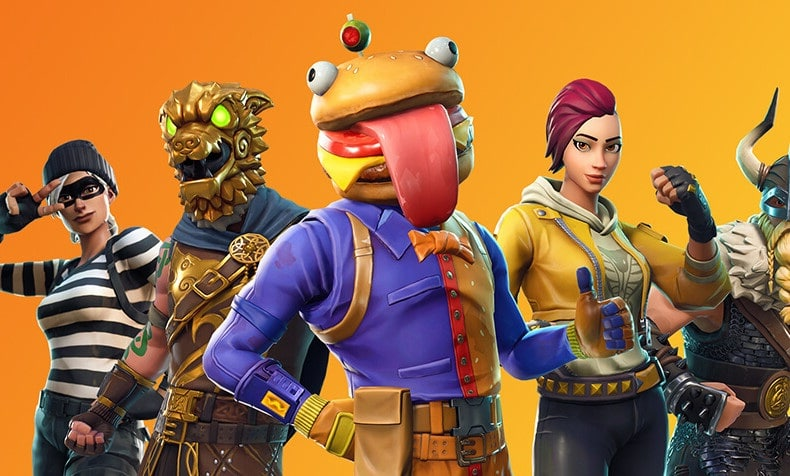 Microsoft supports Epic Games