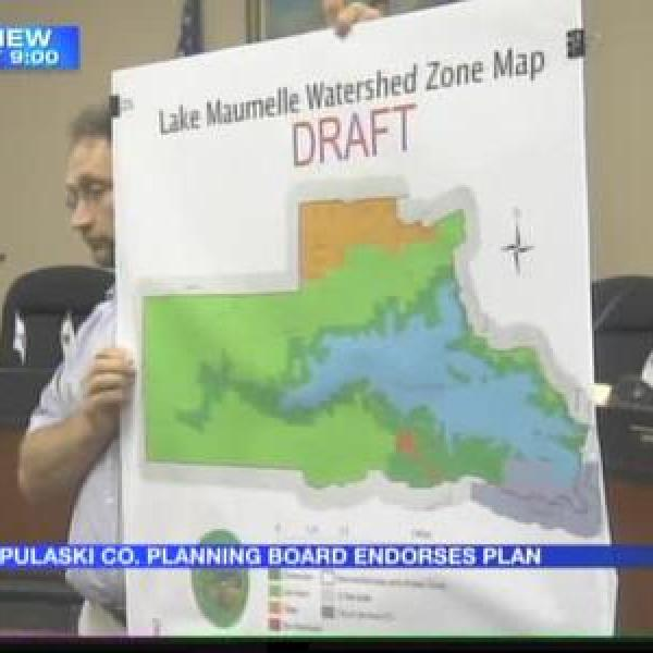 Watershed plan passes planning board_7078616251085770206