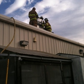 Batesville Strip Mall fire_-8422053699070965626