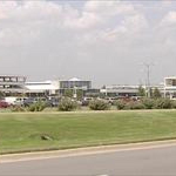 Little Rock Airport_-5140326023775563861