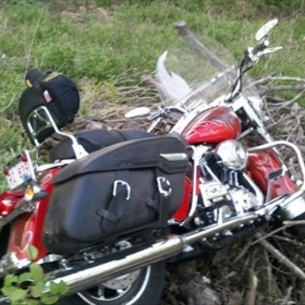 Petrino Bike Accident_-7863288202624482431