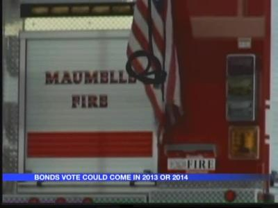 Maumelle leaders to discuss city improvements_3111101773129138964
