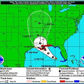 Tropical Storm Issac storm track_-2535452228951326565