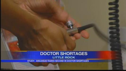 Arkansas Doctor Shortage_4532548601891932055
