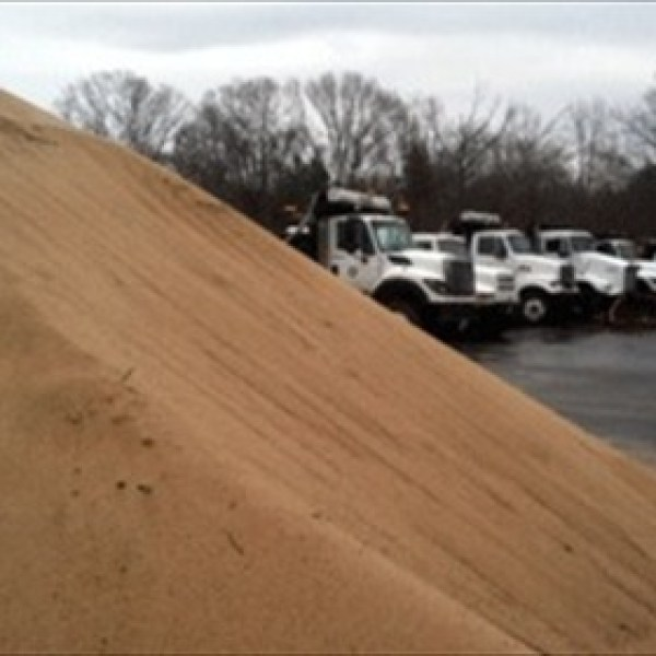 Little Rock Sand & Salt Trucks_-4759492531257193193