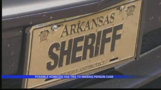 Body of Missing Arkansas Woman Found in North Carolina_-6559340366378024461