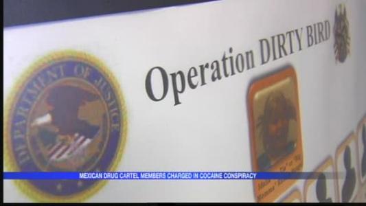 Suspected Mexican Drug Cartel Members Arrested in Arkansas_-5319539647800983263