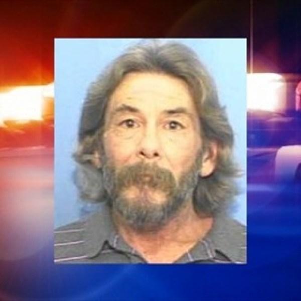 Missing Man John P. Kemp_-2667633296202251865