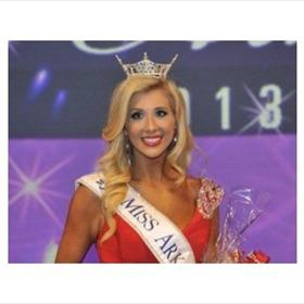 Miss Arkansas 2013_-832492489734600360