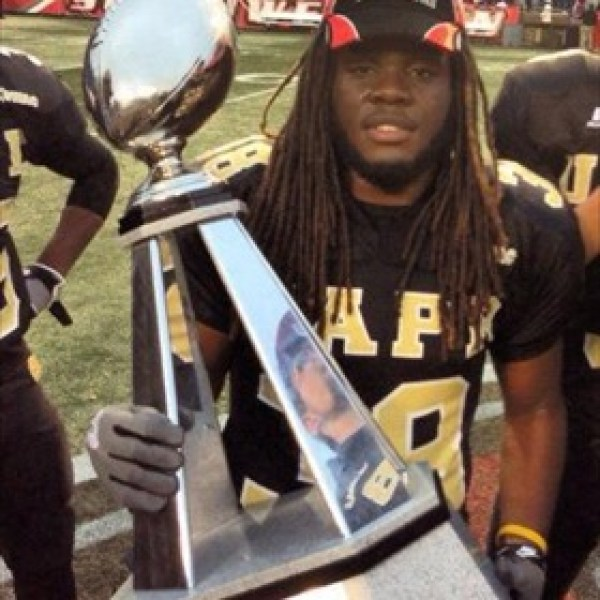 UAPB Linebacker Killed_7136267984221522519