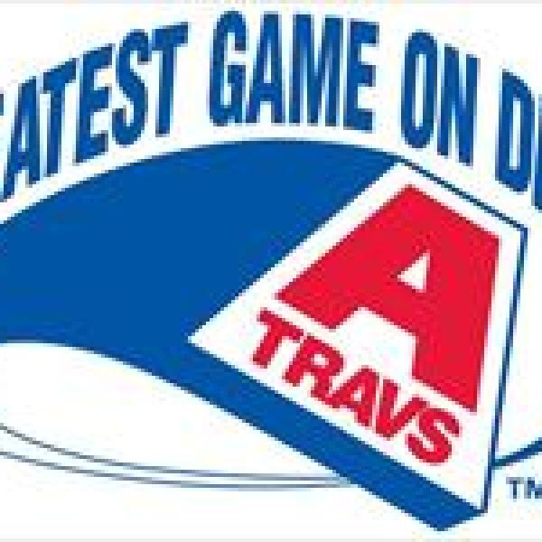 Arkansas Travelers _6257599834726875826