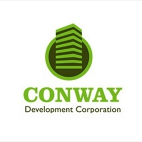 Conway Development Corporation Logo_-6078099088940707896