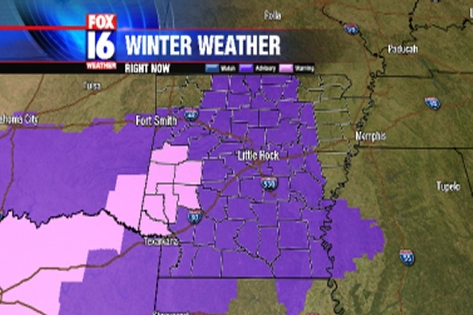 Winter Weather Map Fox_4442627721054405626