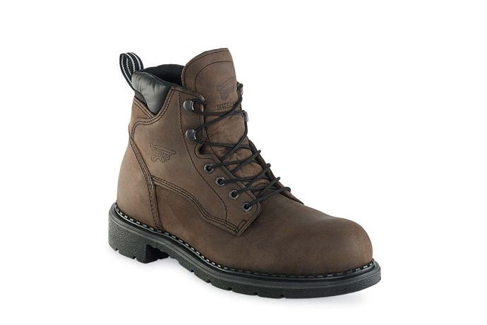 Red Wing Boot_6952205269159137182