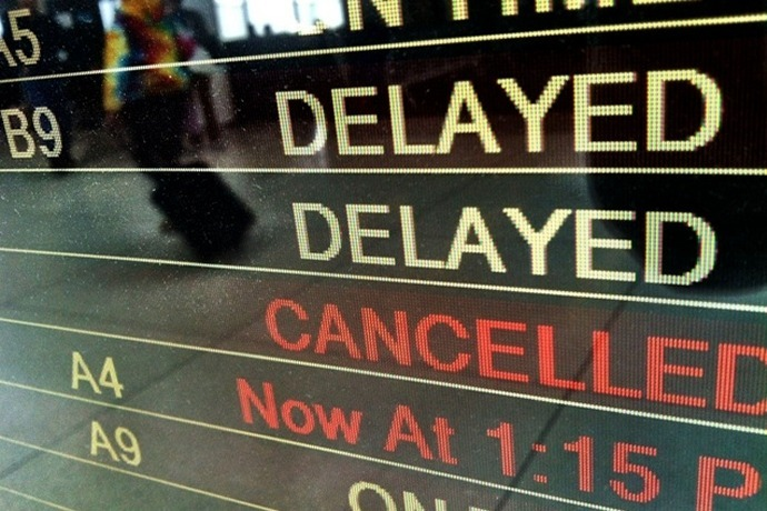 Flights delayed or cancelled_-7680149012410709880