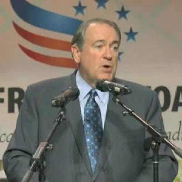 Mike Huckabee Explains Views on Gay Marriage_-2924223887596696769