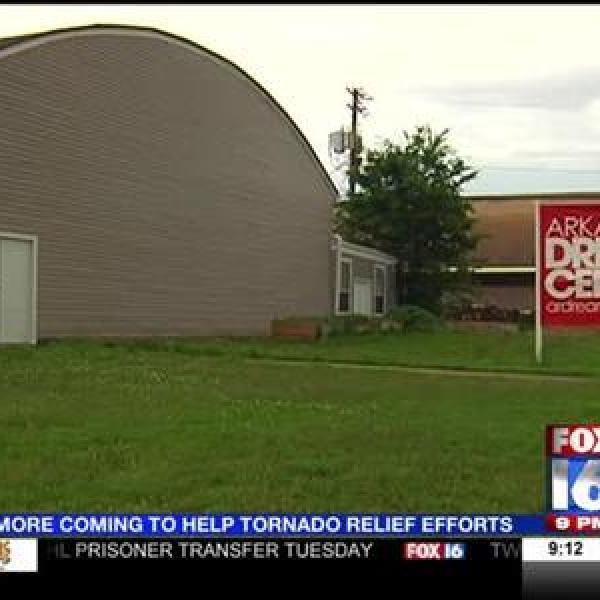 Arkansas Dream Center Takes Over Rubicon_735050054581505387