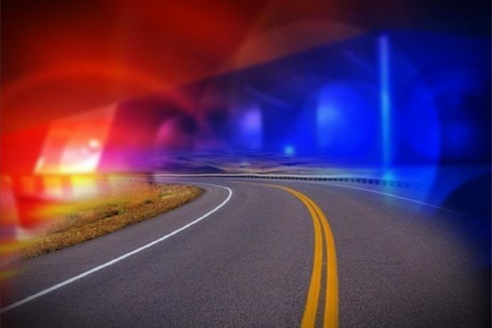 Accident Shuts down Hwy  365 South of I-440