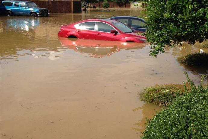 Maumelle flooding_-1017213643897814651