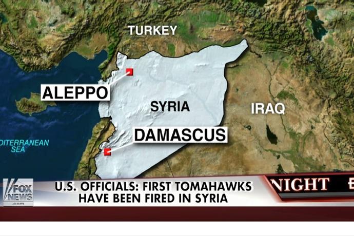 Syria Map _-345676310368139705